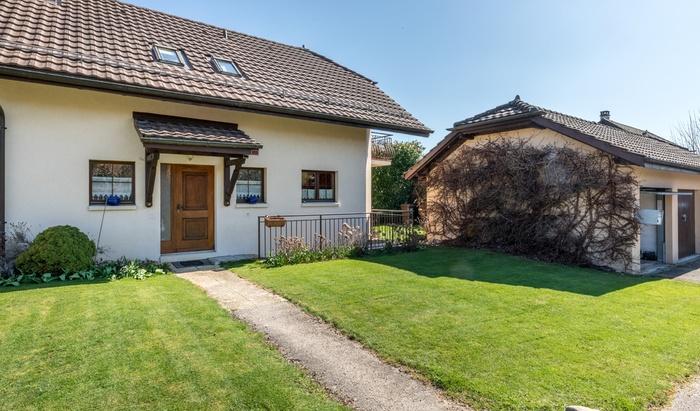 House, rooms: 5, for sale, Chéserex - 11