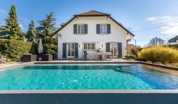 De vânzare, casă, camere: 9, Nyon