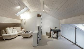 For sale, villa, rooms: 8, Lausanne