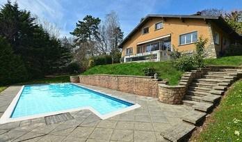 Na sprzedaż, dom, pokoje: 6, Montreux