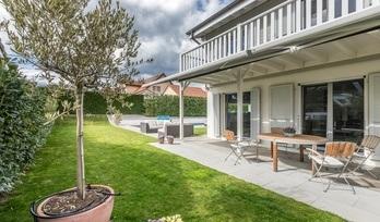 De vânzare, vilă, camere: 6, Chavannes-des-Bois