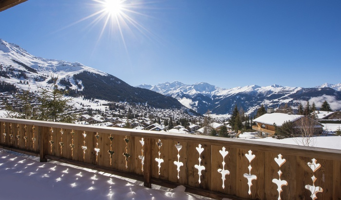 Bagnes, Verbier, chalet, rooms: 6, for sale - 2