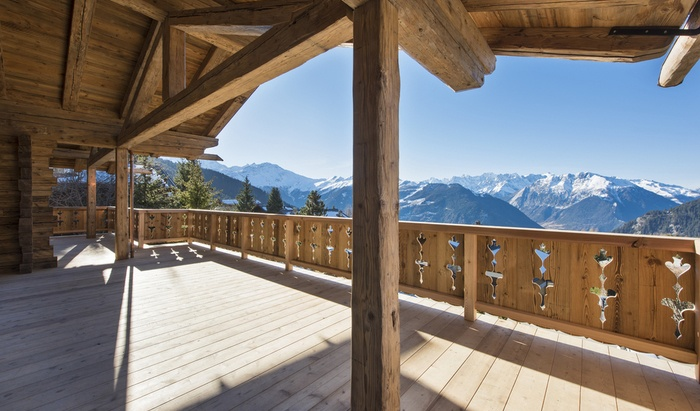 Bagnes, Verbier, chalet, rooms: 7, for sale - 2