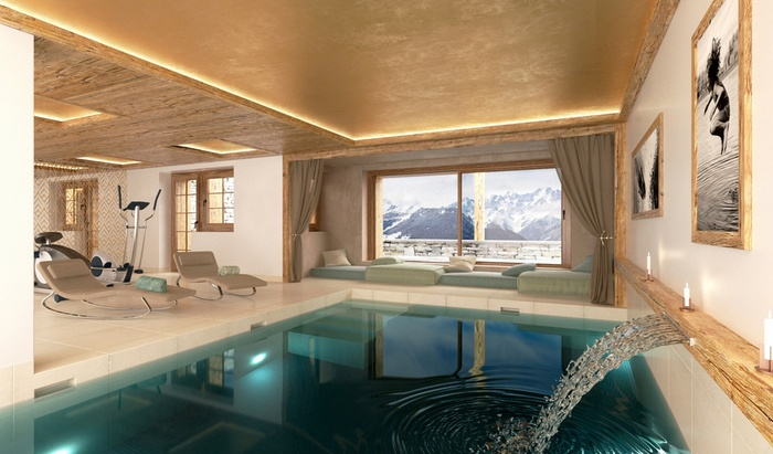 Bagnes, Verbier, chalet, rooms: 7, for sale - 5