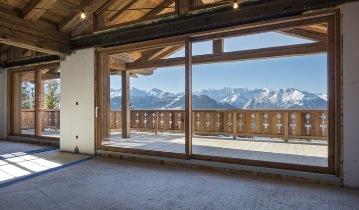Bagnes, Verbier, chalet, rooms: 7, for sale - 1