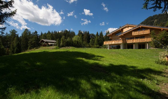 For sale, chalet, rooms: 9, Crans-Montana - 6