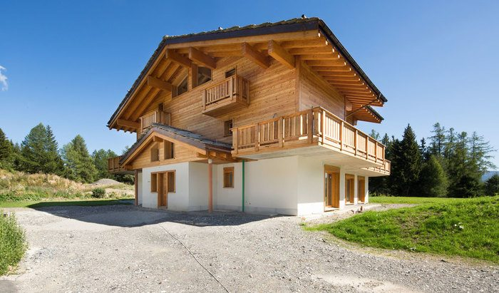 For sale, chalet, rooms: 9, Crans-Montana - 3