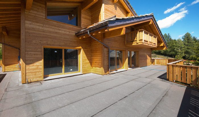 For sale, chalet, rooms: 9, Crans-Montana - 5