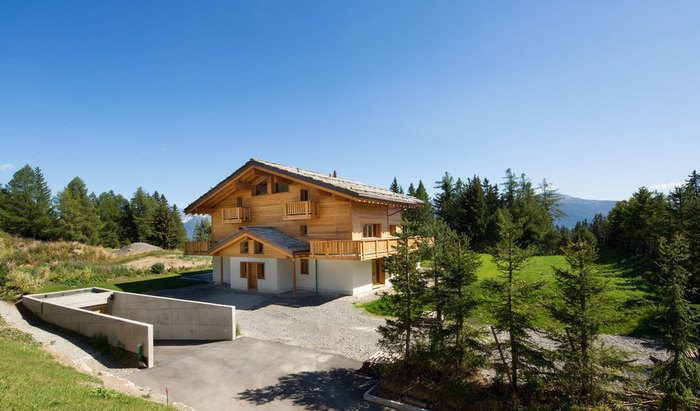 For sale, chalet, rooms: 9, Crans-Montana - 2