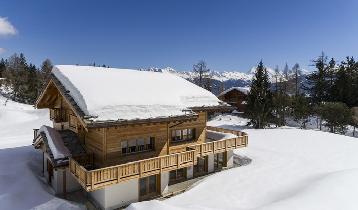 For sale, chalet, rooms: 9, Crans-Montana - 4