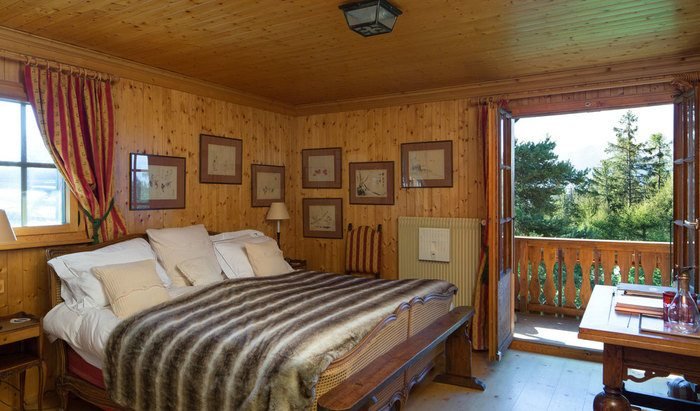 For sale, Crans-Montana, chalet, rooms: 10 - 6