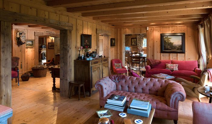 For sale, Crans-Montana, chalet, rooms: 10 - 4