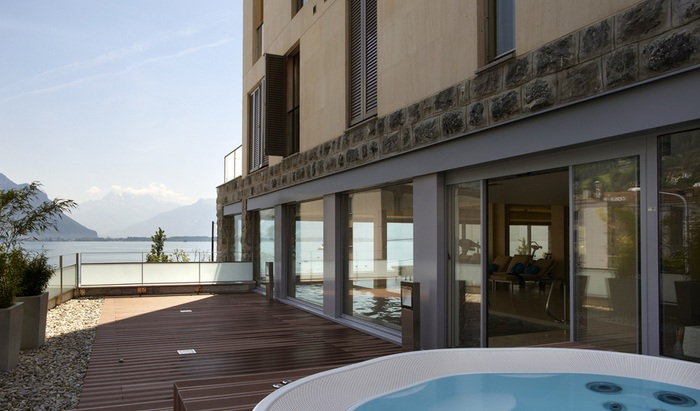 Montreux, apartment, rooms: 3, for sale - 10
