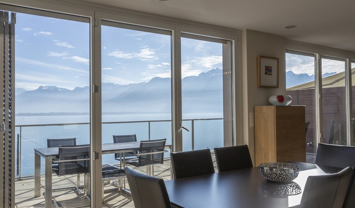 Montreux, apartment, rooms: 3, for sale - 2