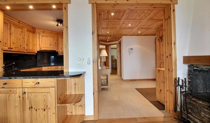 Ollon, Villars-sur-Ollon, apartment, rooms: 3, for sale - 6
