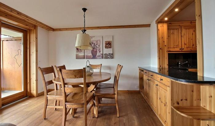 Ollon, Villars-sur-Ollon, apartment, rooms: 3, for sale - 4