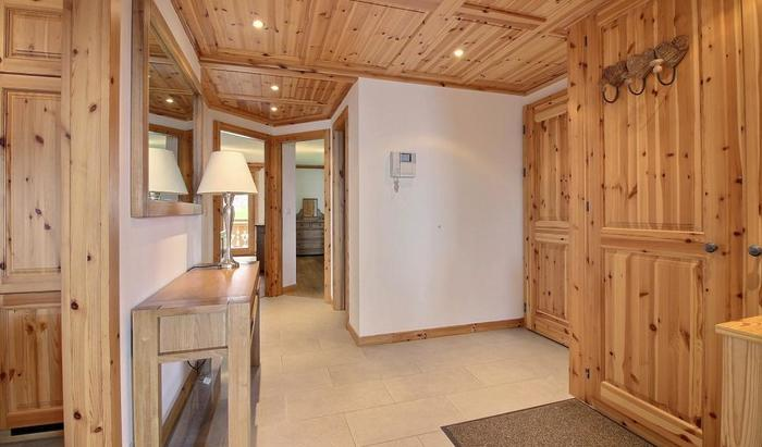 Ollon, Villars-sur-Ollon, apartment, rooms: 3, for sale - 7