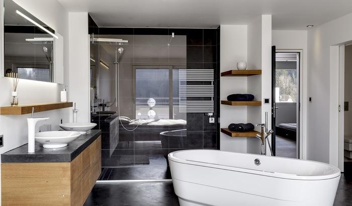 For sale, La Tour-de-Trême, penthouse, rooms: 4 - 4