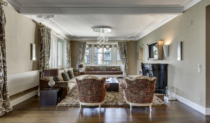 Apartment, rooms: 3, Montreux, for sale - 3