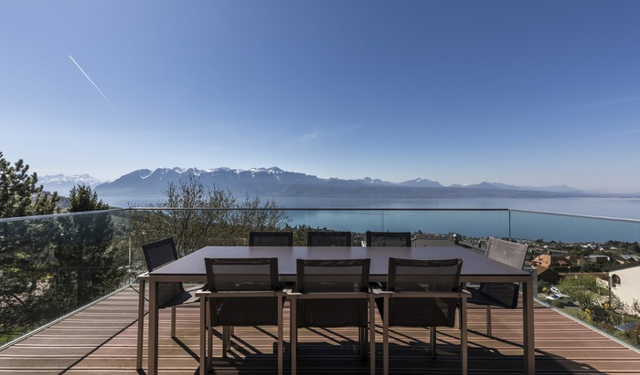 For sale, penthouse, rooms: 8, Vaud - 0
