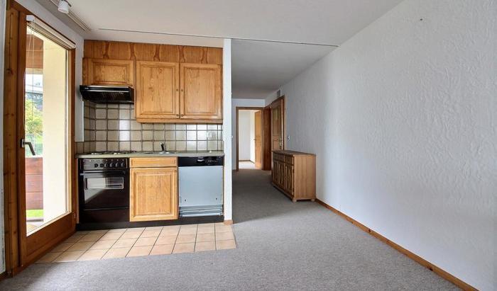 Ollon, Villars-sur-Ollon, for sale, apartment, bedrooms: 3 - 4