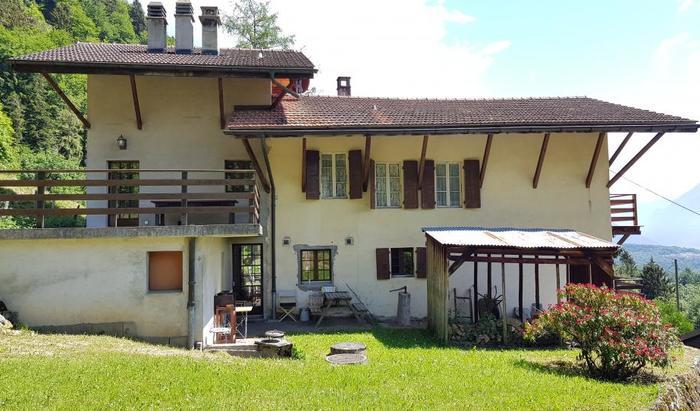 For sale, Ollon, villa - 0
