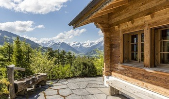 Chalet, rooms: 7, for sale, Schönried