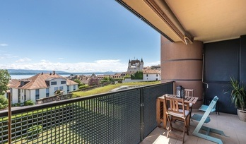 Nyon, for sale, apartment, rooms: 3
