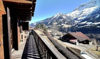For sale, Champéry, chalet, rooms: 7