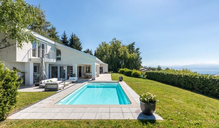 For sale, villa, rooms: 10, Begnins - 0