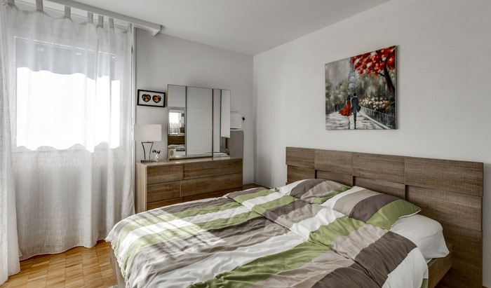 Apartment, rooms: 3, Montreux, for sale - 3