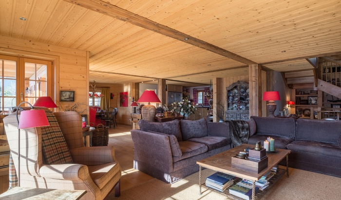 Savièse, for sale, chalet, rooms: 8 - 6