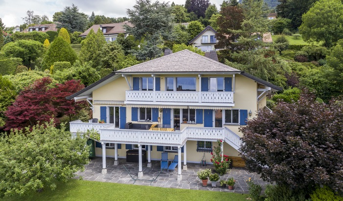 For sale, house, rooms: 10, Montreux - 0
