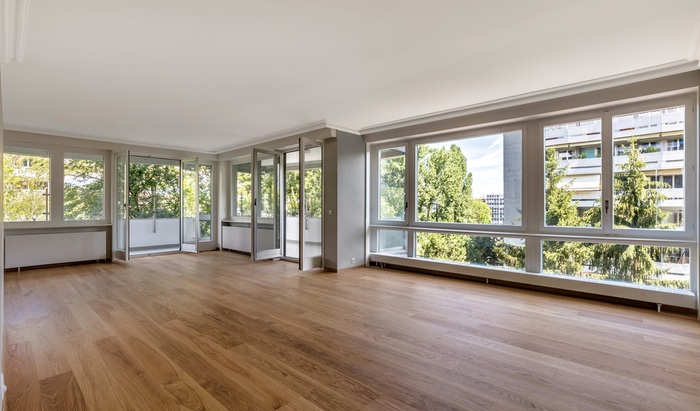 Apartment, rooms: 8, Geneva, for sale - 0