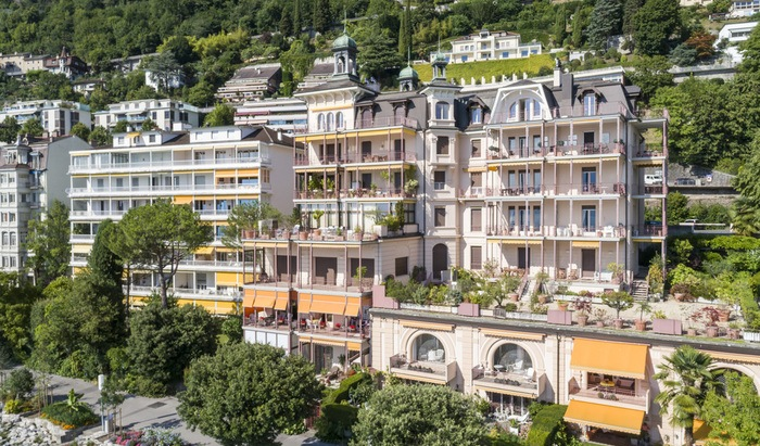 Two-level apartment, rooms: 5, for sale, Montreux - 5
