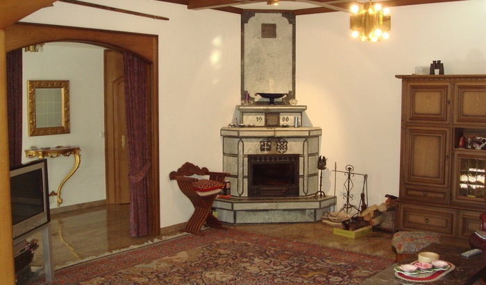 Leukerbad, for sale, chalet, rooms: 8 - 4