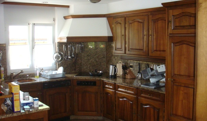 Leukerbad, for sale, chalet, rooms: 8 - 7