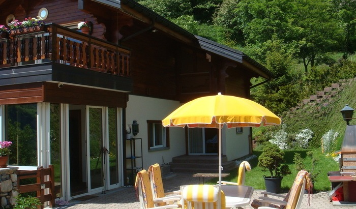 Leukerbad, for sale, chalet, rooms: 8 - 3