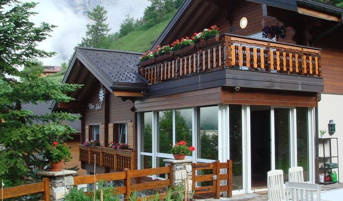 Leukerbad, for sale, chalet, rooms: 8 - 0