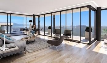 Villars-sur-Glâne, продава се, апартаменти, стаи: 4 и още