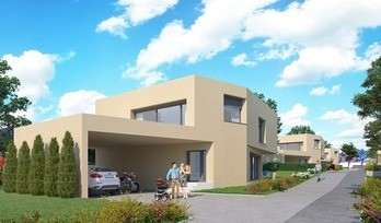Къща, стаи: 5, продава се, Villars-sur-Glâne