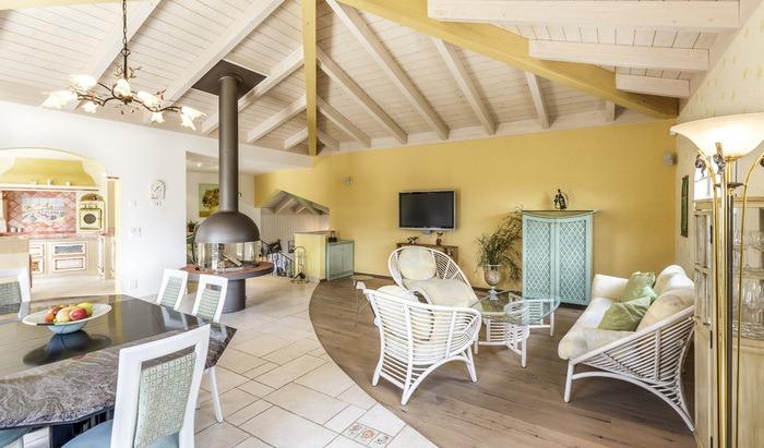 For sale, house, rooms: 8, La Tour-de-Trême - 3