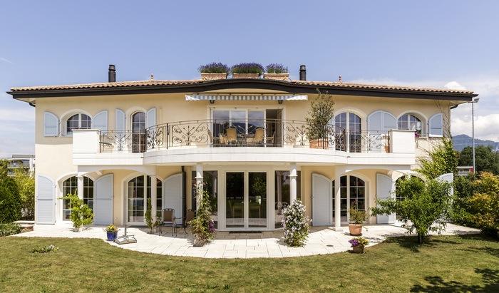 For sale, house, rooms: 8, La Tour-de-Trême - 0