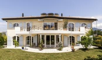 Na prodej, dům, pokoje: 8, La Tour-de-Trême