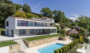 Продава се, Bourg-en-Lavaux, Grandvaux, къща, стаи: 7