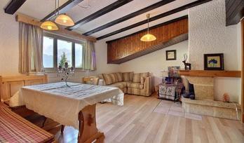 Ollon, Villars-sur-Ollon, апартамент, стаи: 2, продава се