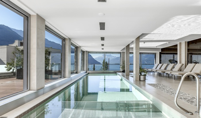 Montreux, apartment, rooms: 4, for sale - 10