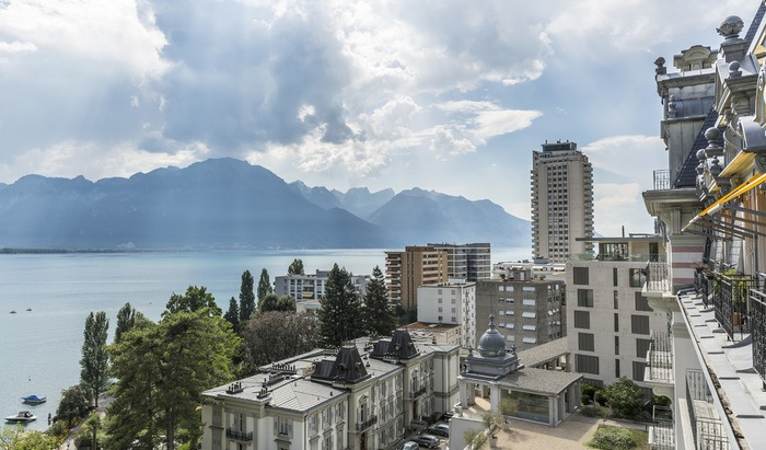 Montreux, apartment, rooms: 4, for sale - 9