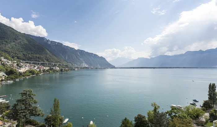 Montreux, apartment, rooms: 4, for sale - 1