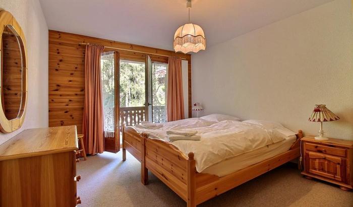 For sale, apartment, bedrooms: 3, Ollon, Villars-sur-Ollon - 4